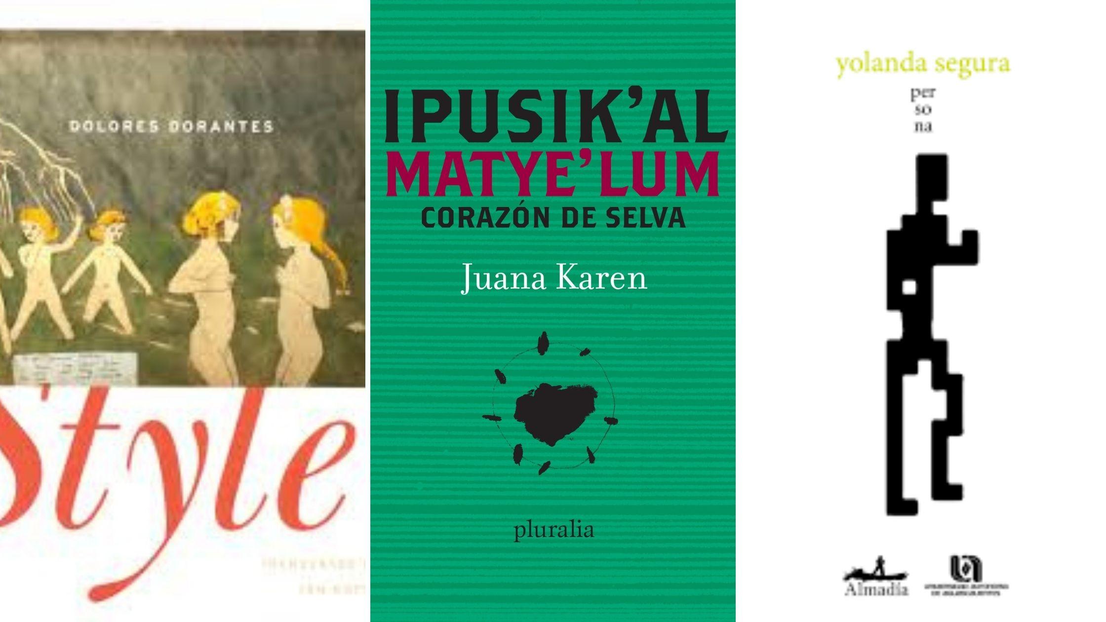 Covers: Style, Corazón de selva, Persona